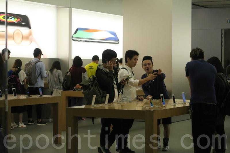 蘋果今秋推3款新iPhone 傳一款配3後置鏡頭
