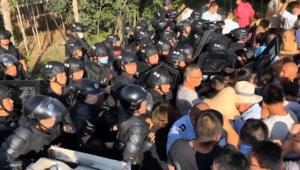 國營農場強佔土地 大午集團維權39人被抓