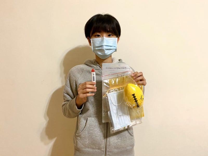 在台港澳生居家檢疫出關開學 肯定台灣防疫措施
