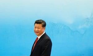 習近平外訪回京首開政治局會 聚焦兩大議題