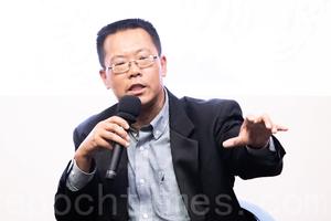 滕彪:疫情過後 中國異見人士處境將更艱難