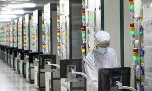 分析:全球晶片短缺凸顯美國供應鏈的必要