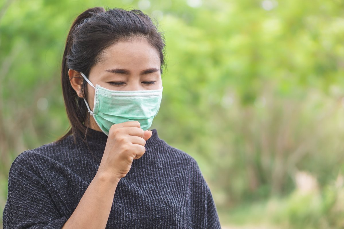 情緒和精神影響免疫力。對抗中共病毒疫情,內在的防疫——提升身心健康很重要。(Shutterstock)