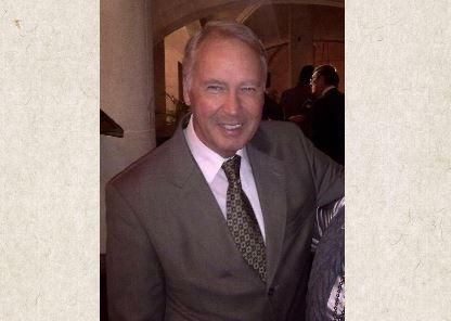日內瓦州大議會前議員亨利‧哈伯斯(Henry Rappaz)多年來支持法輪功學員的反迫害活動。(Henry Rappaz本人提供)