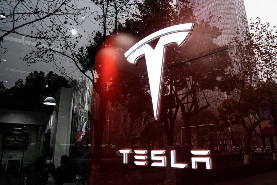 Tesla再遇麻煩 中共禁汽車數據傳至境外