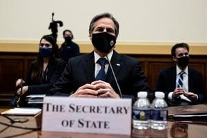 中美外交高層會晤在即 雙方分歧已浮現
