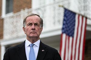美駐澳大使籲民主國家加強聯盟 抗擊中共