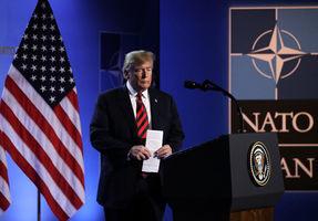 北約峰會 特朗普擬討論中共及5G帶來的挑戰