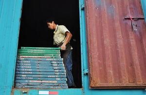 美商務部:初步對中國瓷磚課最高222%關稅