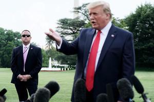 周曉輝:特朗普再加徵關稅 戳破北京危險遊戲