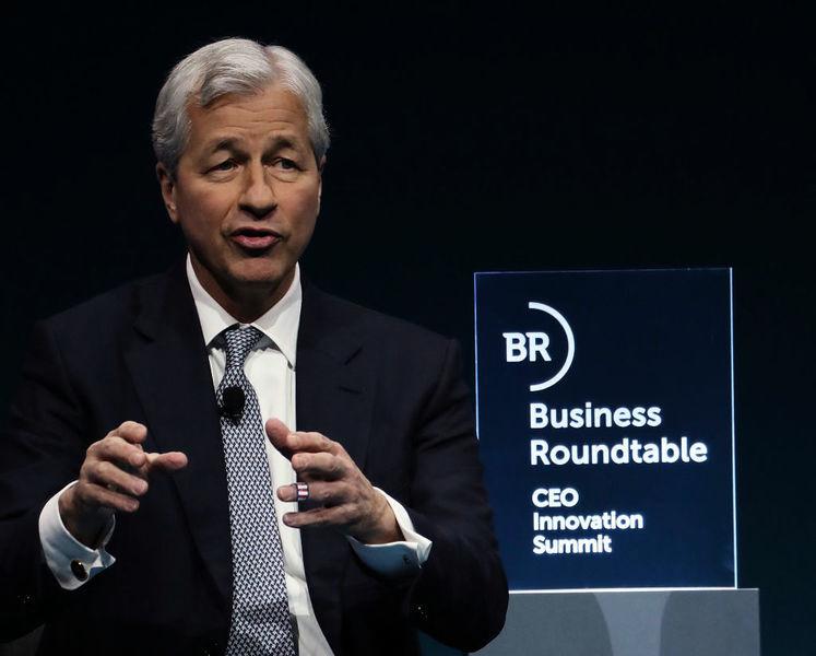 摩根大通CEO:美國經濟將持續繁榮至2023年