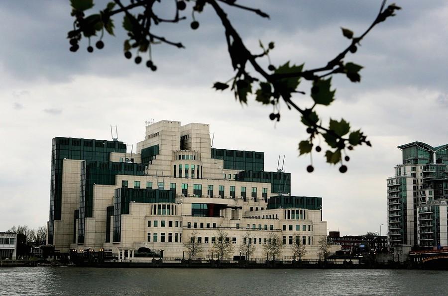 英國情報部門呼籲重估跟中共的關係