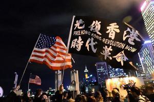 中共宣佈兩報復動作 美國務院國防部回應