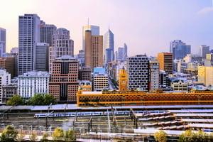 疫情下全球房價逆勢猛增 澳洲漲幅排第四