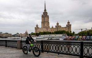 日增過萬 俄羅斯染中共病毒人數超意大利和英國