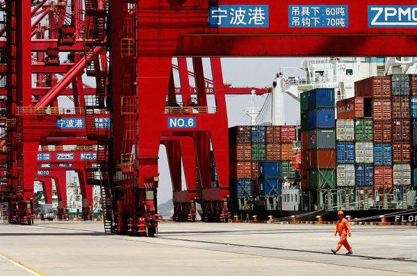 全球供應鏈受阻 運費飆升 或帶累歐美購物季【影片】