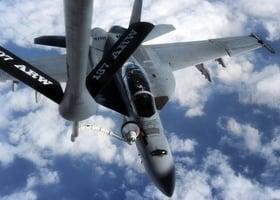鍾原:中美軍事衝突的可能模式