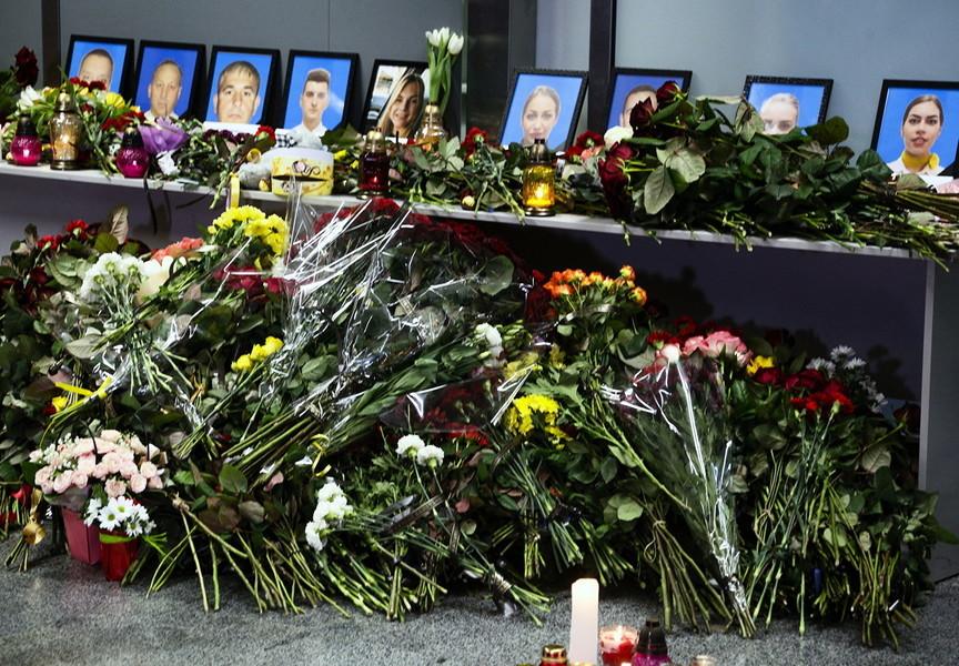 烏航空難 墜機原因和客機安全探析