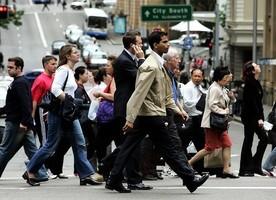 【移澳良機】報告指澳政府應恢復技術移民人數