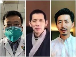 陳秋實強制隔離近一月突傳死訊 友人否認