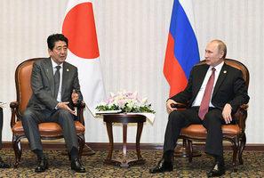美憂對俄制裁鬆動 告誡「勿在東京會普京」