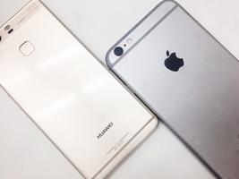 疑受官方支持 公司逼員工罷買iPhone買華為