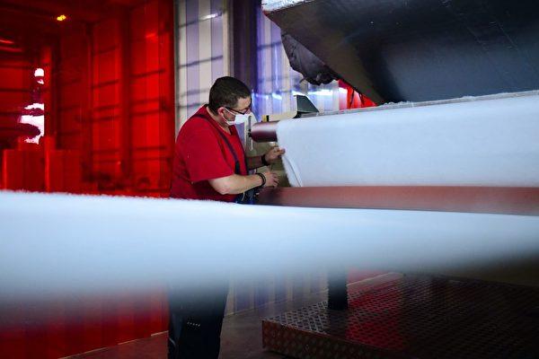 受疫情影響 歐洲紡織業15.8萬職位難保