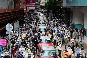 【新聞看點】紅色恐怖逼香港 北京恐懼甚麼