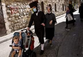 以色列突破性感染率上升 過半患者已接種疫苗
