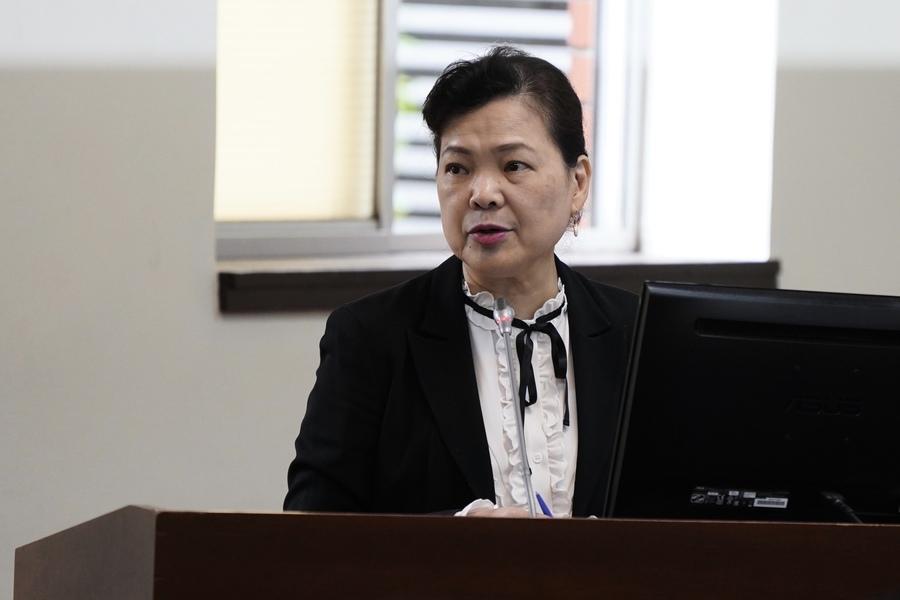 台積電南京廠擴產 台立委:應以國安審查