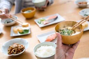 用餐時別吃下中共病毒!2關鍵給食物滅毒