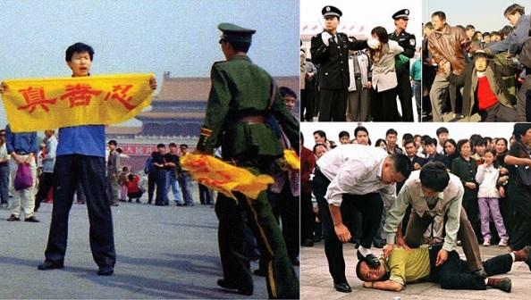 【重播】促進宗教自由論壇:中共迫害法輪功
