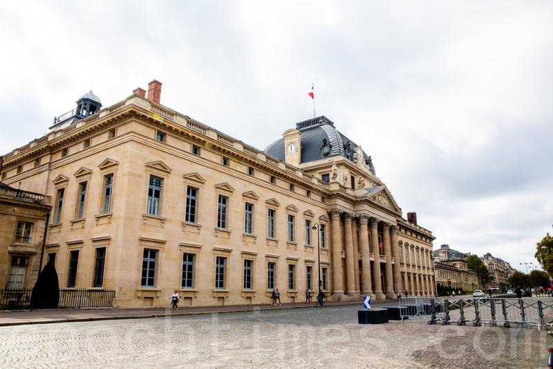 法國報告:海內外影視作品淪中共滲透工具