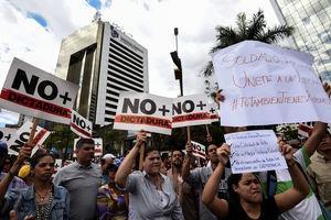 貿易戰談判 美方先下一城 助委內瑞拉變天