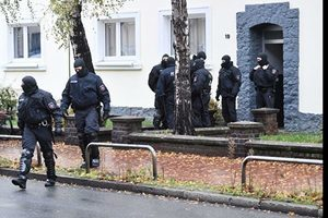 德國IS頭目落網 恐襲威脅柏林心臟