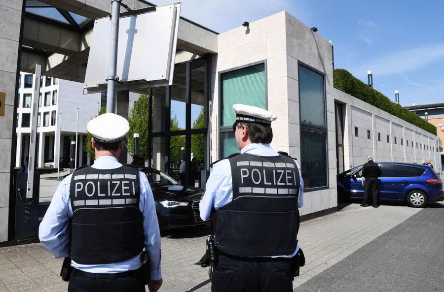 涉為中共從事間諜活動 意大利女子在德國被起訴