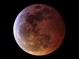 【月全食】今晚6時半 港日台見「月出帶食」澳紐地區全程可見