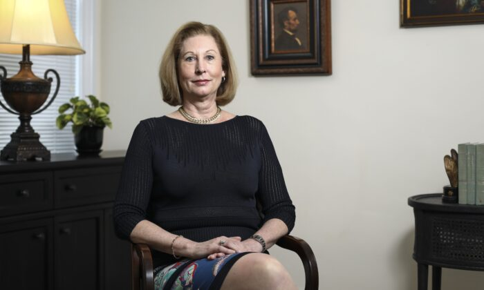 特朗普律師鮑威爾:擬在多州翻轉大選結果