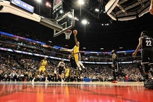 拒新疆棉 美委員會籲NBA球星停代言中國品牌