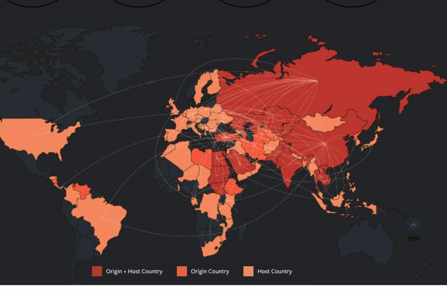 美報告:中共跨國鎮壓 對全球民主威脅擴大