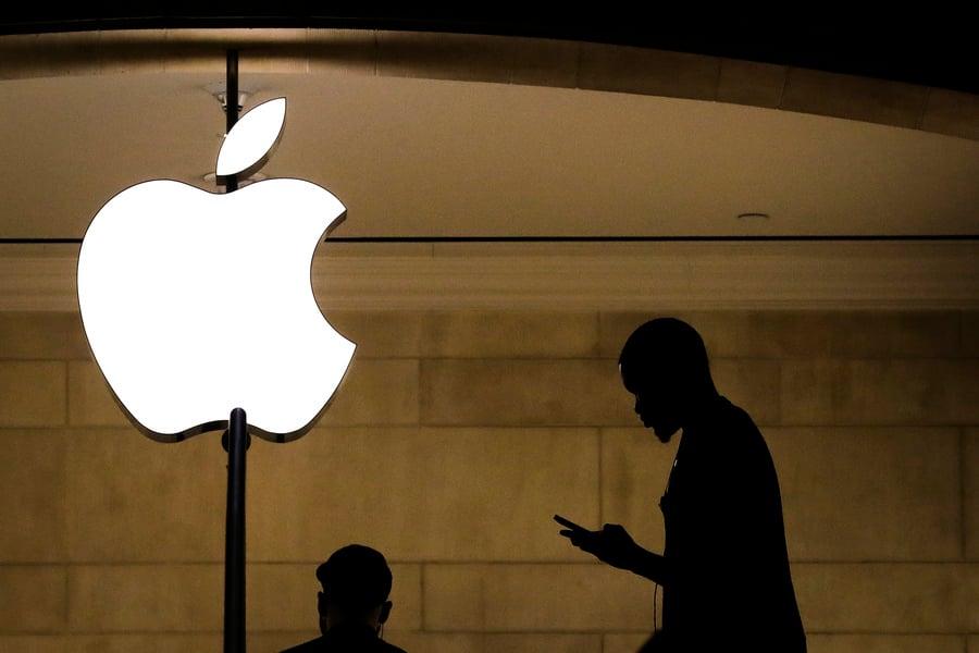 FBI反對之下 蘋果放棄iCloud備份加密計劃