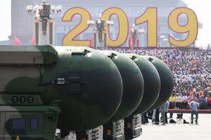 中共新建導彈發射井 引發對台海戰爭擔憂