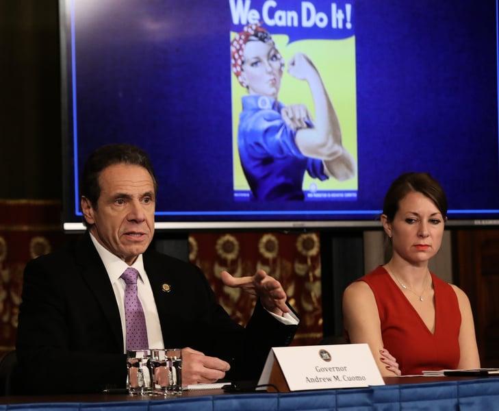 紐約州長涉隱瞞養老院疫情 FBI等發起調查