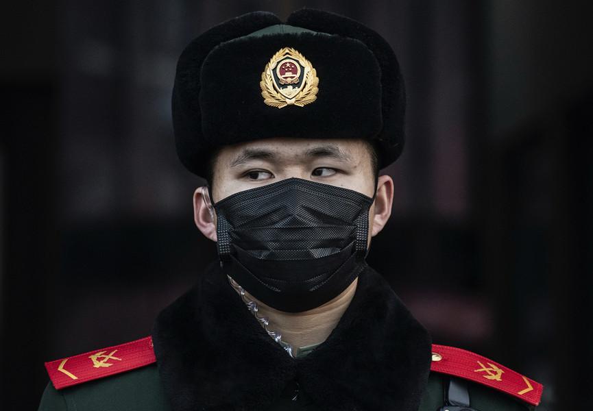 中共病毒啟示:跟中共暴政貿易有巨大風險