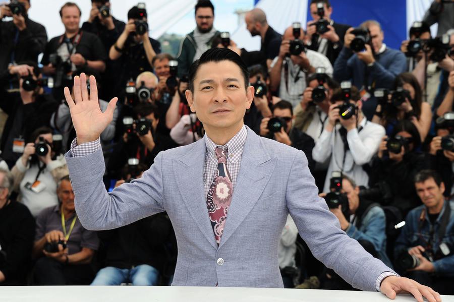 曾批劉德華「不算歌手」 陸歌手楊坤商演現尷尬一幕