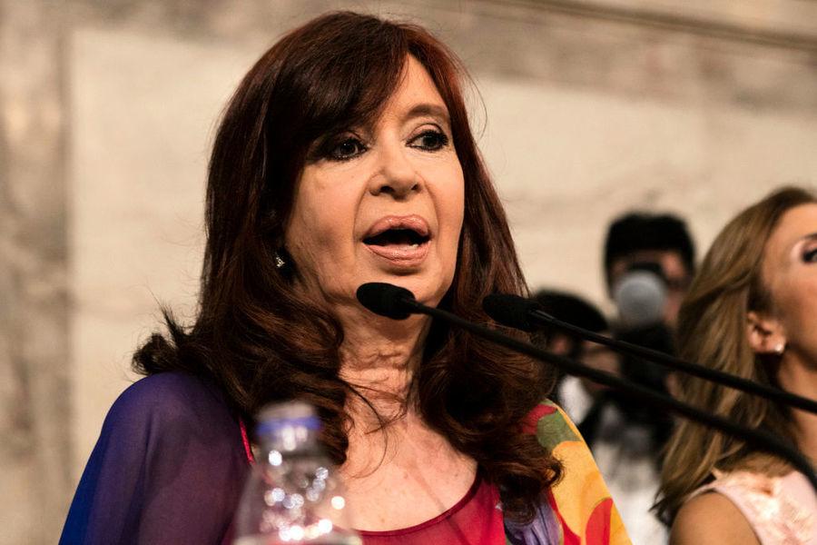搜索名字現「國賊」 阿根廷前總統告谷歌
