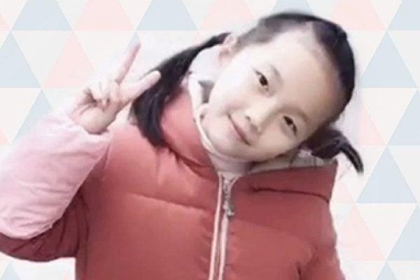 因為一篇作文不符老師觀點,即不夠正能量,遭到老師的羞辱,江蘇常州五年級女生繆可馨墜樓身亡。(繆可馨家人微博)