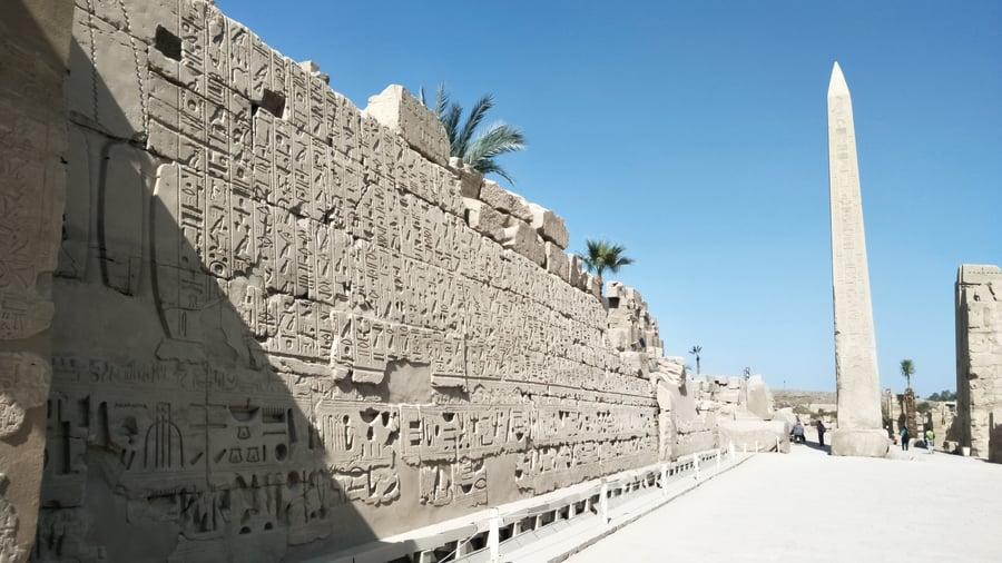 文化遺產:埃及法老肉身不滅的神話