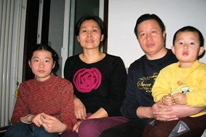 高智晟被失蹤四年 外界籲國際制裁中共