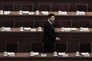 中共加強控制14億人思想 躺平主義挑戰洗腦【影片】